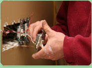 electrical repair Standish