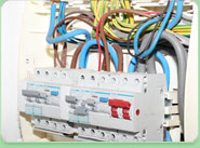 Standish electrical contractors